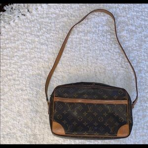 Louis Vuitton Trocadero Purse